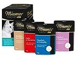 Miamor Feine Filets Mini Multibox Feine Selection 4x8x50g