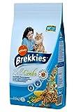 Brekkies Rolls Katzen bei Forelle Thunfisch und La © Gumes schob © Sind die Krabbe 1.5kg (3er-Pack) 1
