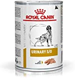 ROYAL CANIN Urinary s/o Canine 12 x 410 g Nassfutter