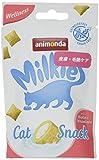 animonda Milkies Cat Snack - Wellness - 30 g