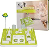ALL FOR PAWS Interactives Treat Labyrinth Katzenspielzeug 0,23 kg