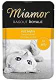 Miamor Ragout Royale Huhn 22x100g