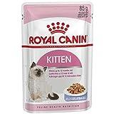 ROYAL CANIN, Kitten Instinctive Gelee