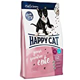 Happy Cat Supreme Junior Grainfree Ente 4 kg