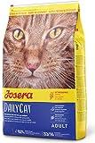 JOSERA DailyCat, 1er Pack (1 x 10 kg)