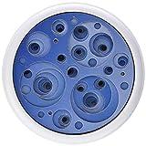 Catit Design Senses Scratch Pad, Kratzmatte aus Pappe, blau