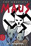 The Complete MAUS, english edition: Art Spiegelman