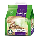 Cat's Best 28429 Nature Gold Katzenstreu 5 Kg