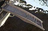 PETGARD Hundetreppe Hunderampe Rocko 152 cm lang faltbar bis 50 kg