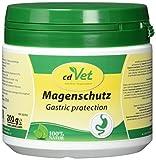 cdVet Magenschutz 200g - Pulver zur Förderung der Gesundheit von Magen und Darm für Hunde und Katzen