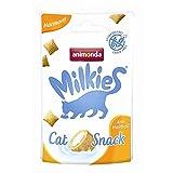 animonda Milkie Harmony Anti Hairball   12x 30g Katzensnack