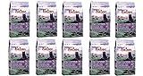 Purizon GroßhandelPL Katzen Trockenfutter Sterilised Adult Huhn & Fisch 10 x 400g
