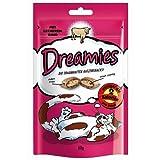 Dreamies Katzensnack Rind 60g