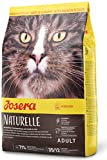 JOSERA Naturelle Katzentrockenfutter, 1er Pack (1 x 2 kg)