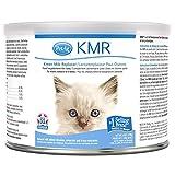 Dechra - KMR Milchaustausch-Alleinfuttermittel für Katzenwelpen, 1er Pack (1 x170g)