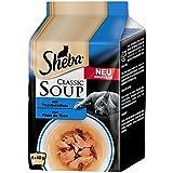 Sheba MP Classic Soup Thunfischfilets | 12x4x40g