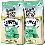 Happy Cat 2 x 10 kg Minkas Perfect Mix