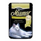 Miamor   Ragout Royale mit Truthahn & Wild in Sauce   22 x 100 g