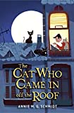 The Cat Who Came In off the Roof (English Edition)