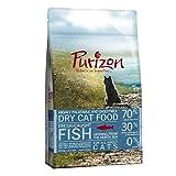 Purizon Premium Trockenfutter für Katzen – Fisch (6,5 kg)