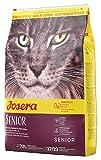 Josera Cat Senior   2kg Katzenfutter