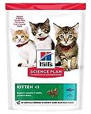 Hill's Kitten - Dry Food for Kittens Tuna 300 G