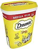 Dreamies Käse Leckereien Mega Tub (350g) (kann variieren)