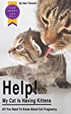Help! My Cat Is Having Kittens: All You Need To Know About Cat Pregnancy (English Edition)