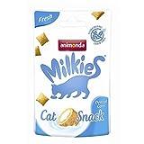 animonda Milkie Fresh Dental Care | 18x 30g Katzensnack