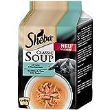 Sheba Port.btl. Classic Soup Thunfisch & Huhn | 12x4x40g MP