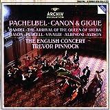 Handel: Solomon, HWV 67 / Act 3 - Sinfonia 'The Arrival Of The Queen Of Sheba'